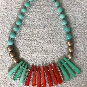 Fun Anthropologie necklace